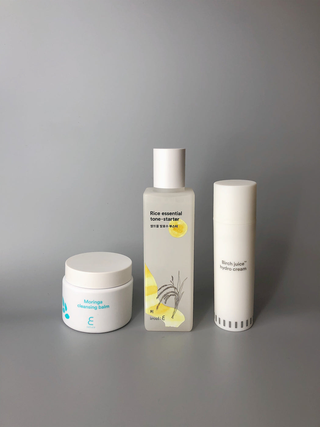 Skincare Fundamentals Set for Normal Skin