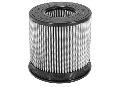 aFe MagnumFLOW Pro DRY S Universal Filter 3.3in F 8in B(Inverted) 8in T(Inverted) 8in H