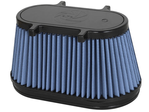 aFe MagnumFLOW Air Filters OER P5R A/F P5R GM Van 06-11 V8-6.6L (td)