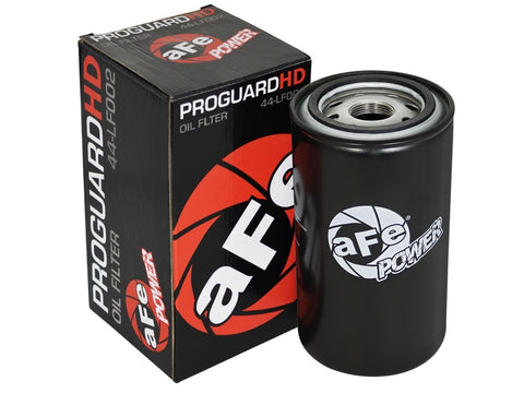 aFe ProGuard D2 Fluid Filters Oil F/F OIL Dodge Diesel Trucks 91-11 L6-5.9/6.7L (td)