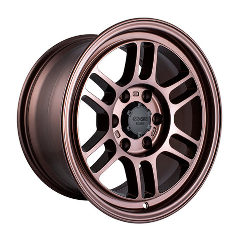 Enkei RPT1 17x9 6x135 Bolt Pattern +12 Offset 106.1 Bore Copper Wheel