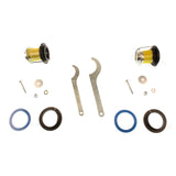 Bilstein B16 2011 Mercedes-Benz SLK350 Base Front and Rear Performance Suspension System