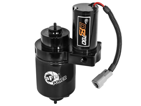 aFe DFS780 PRO Fuel Pump 99-07 Ford Diesel Trucks V8 7.3L/6.0L