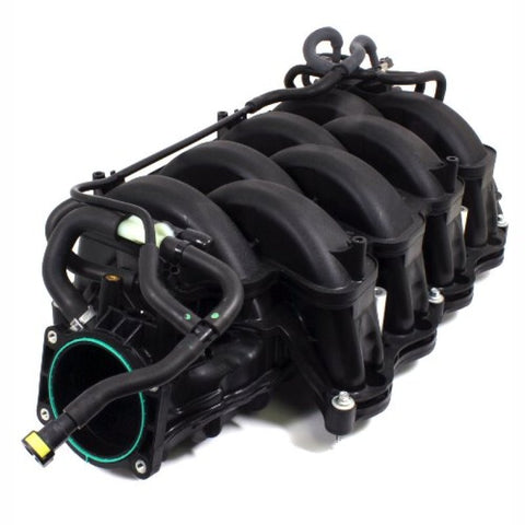 Ford Racing Coyote 5.2L Intake Manifold (Requires frM-9926-M52)