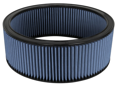 aFe MagnumFLOW Air Filters Round Racing P5R A/F RR P5R 16.19 OD x 14 ID x 6 H