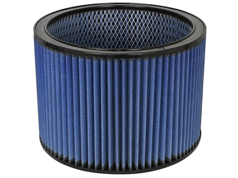 aFe MagnumFLOW Air Filters Round Racing P5R A/F RR P5R 11 OD x 9.25 ID x 8 H E/M