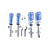 Bilstein B14 2012-2016 Land Rover Range Rover Evoque L4 Front and Rear Performance Suspension Kit