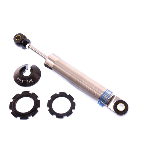 Bilstein Street Rod 15in. ALU 2.5in. Coilover CUSTOM V 46mm Monotube Shock Absorber