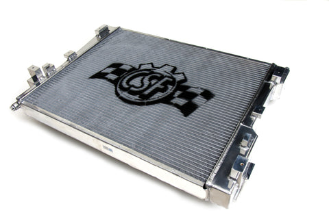 CSF 05-14 Ford Mustang Radiator