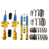 Bilstein B12 (Pro-Kit) 05-10 Ford Mustang Base/GT Front & Rear Suspension Kit