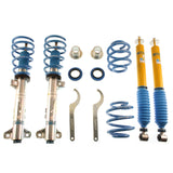 Bilstein B16 2006 BMW Z4 M Roadster Front and Rear Performance Suspension System