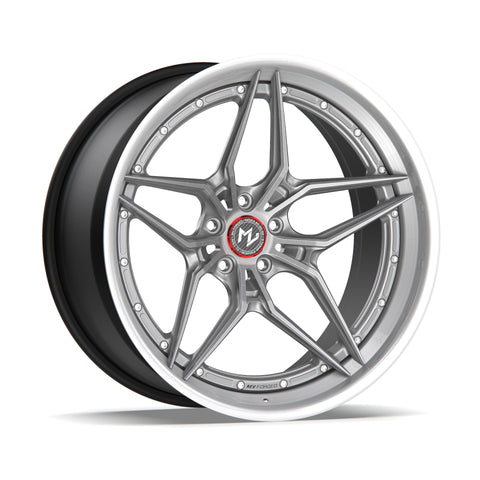 MV FORGED WHEELS MR120