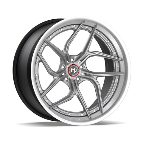 MV FORGED WHEELS MR121