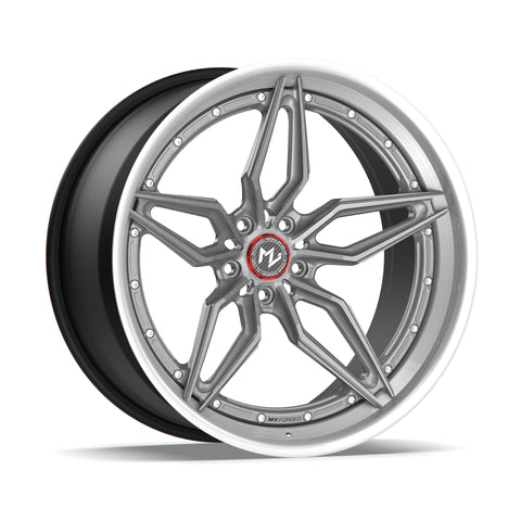 MV FORGED WHEELS MR150