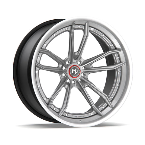 MV FORGED WHEELS MR155