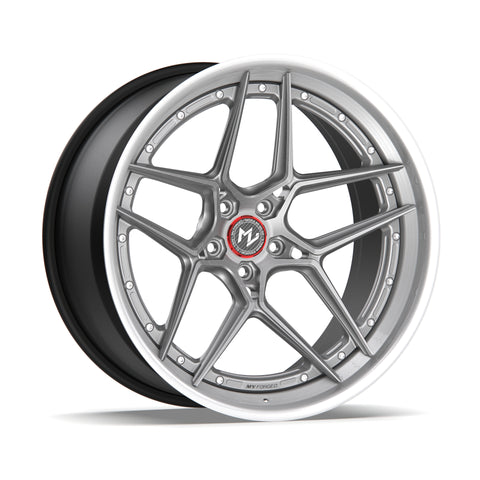 MV FORGED WHEELS MR181