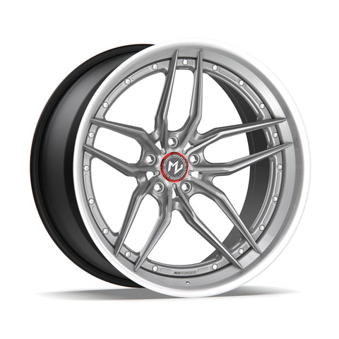 MV FORGED WHEELS MR515