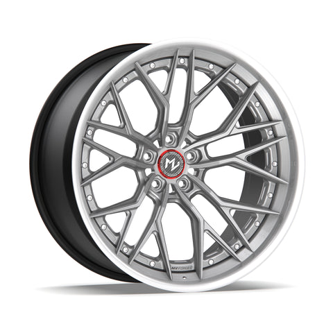MV FORGED WHEELS MR520