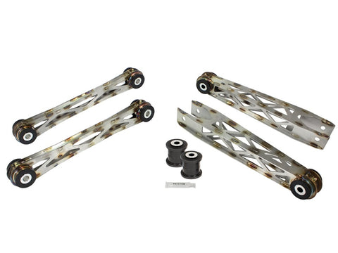 aFe Control PFADT Series Rear Tie Rods/Trailing Arms Package 10-14 Chevrolet Camaro