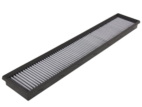 aFe MagnumFLOW Pro Dry S Air Filter 10-16 Porsche Panamera (Except GTS)