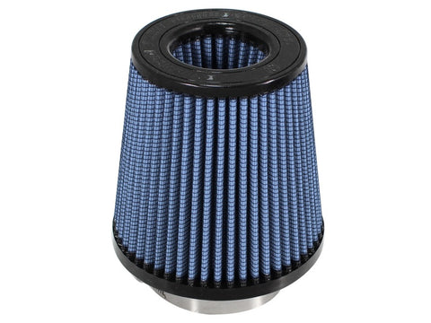 aFe MagnumFLOW Air Filters 3-1/2F x 6B x 4-1/2T (INV) x 6H