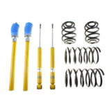 Bilstein B12 1985 BMW 318i Base Sedan Front and Rear Suspension Kit