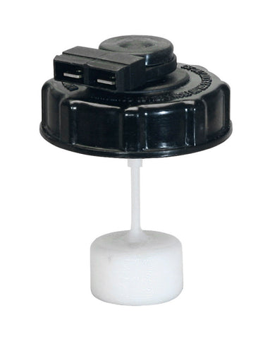 Wilwood Cap - w/ Electronic Float Level Remote Reservoirs 2.34in length