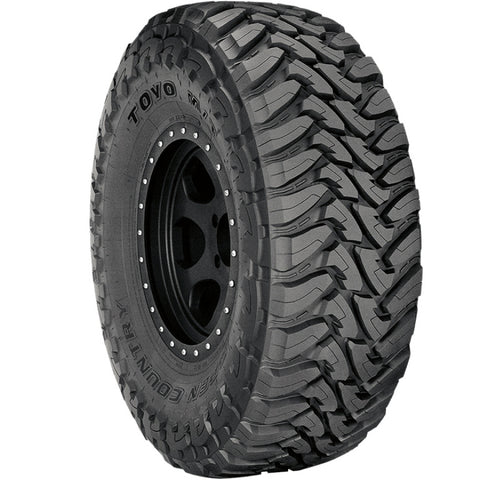 Toyo Open Country M/T Tire - 38X1550R18 128Q D/8 (4.44 FET Inc.)