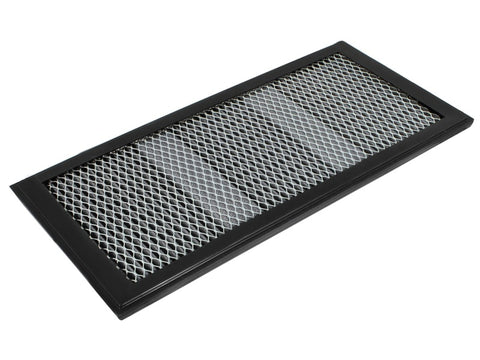 aFe MagnumFLOW OEM Replacement Air Filter Pro DRY S 12-14 Mercedes-Benz C/E/ML-Class V6 3.5L