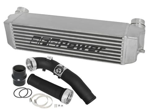 aFe Bladerunner Intercooler w/ Black Tube 12-16 BMW 328i (F3X) 2.0L N20