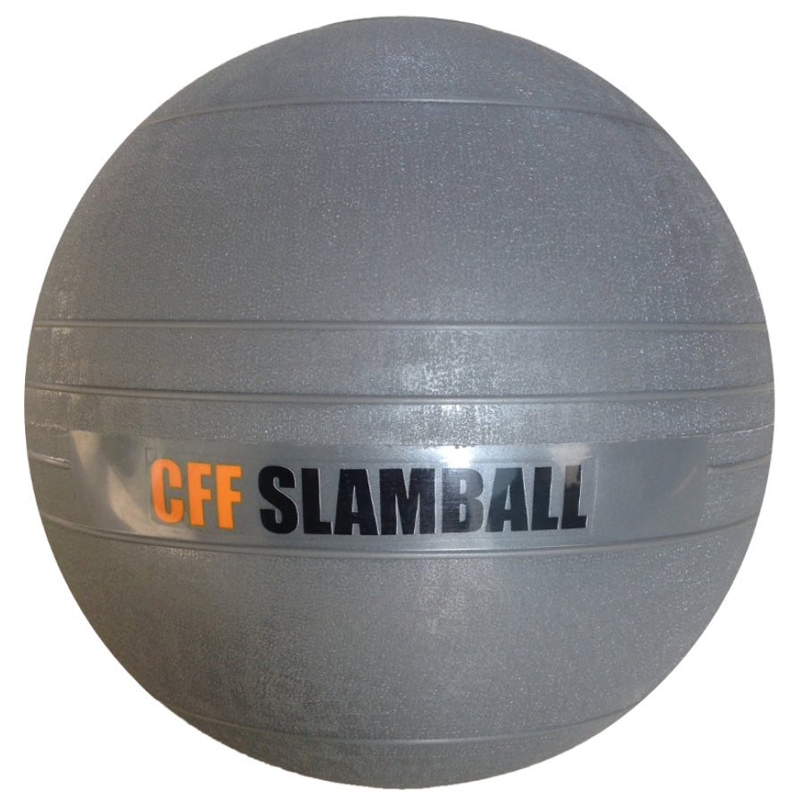 MAINTAINING A SLAM BALL OR RUBBER MEDICINE BALL