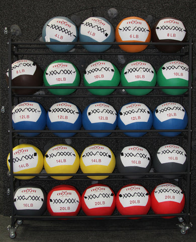 THE MEDICINE BALL SHOP