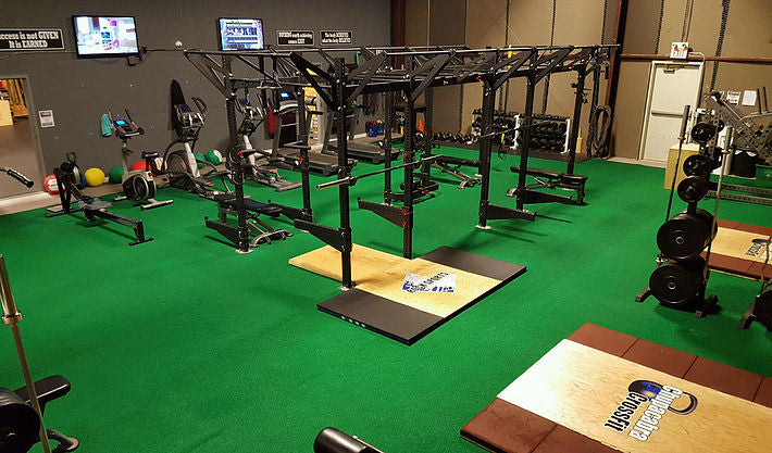 Rock Sports Fitness and Training Facility