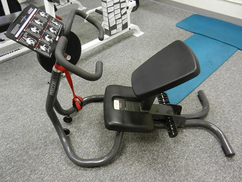 PRECOR STRETCH TRAINER C240 - VERSION 1