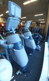 PRECOR AMT 835 ADAPTIVE MOTION TRAINER W/ OPEN STRIDE -P30 W/PVS