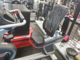 STAR TRAC E-RB RECUMBENT BIKE 9-8110-MUNBP0