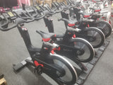 MATRIX IC7 INDOOR CYCLE - ICG EXERCISE BIKE w/BLUETOOTH