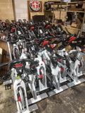 Schwinn AC Performance Plus (Carbon Blue) Indoor Cycle