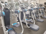 PRECOR AMT 835 ADAPTIVE MOTION TRAINER W/ OPEN STRIDE - PVS