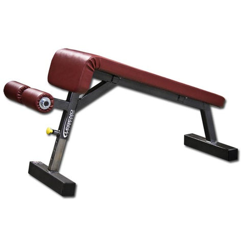 LEGEND FITNESS DECLINE UTILITY BENCH - 3102