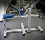 LEGEND FITNESS SEATED CALF (PLATE LOADED) - 3119