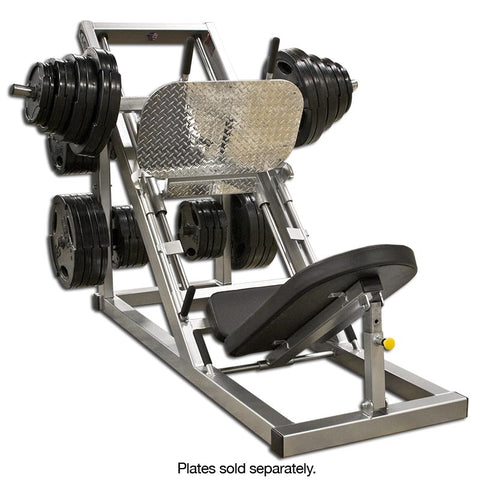 LEGEND FITNESS ANGLED LEG PRESS - 3122