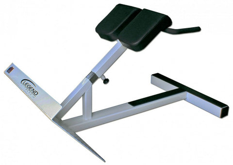 Legend 45 Degree Hyperextension