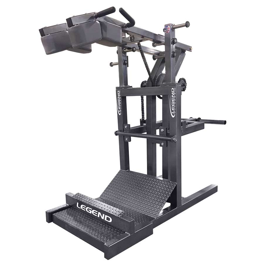 Hammer Strength Select Lat Pulldown | Life Fitness |Strength Equipment