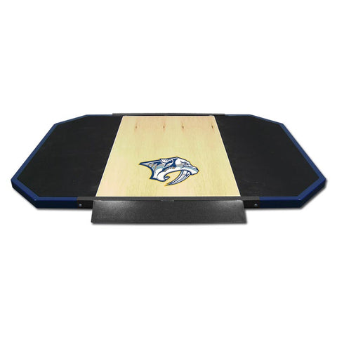 LEGEND FITNESS Standard Lifting Platform (6′ x 8′) - 3131