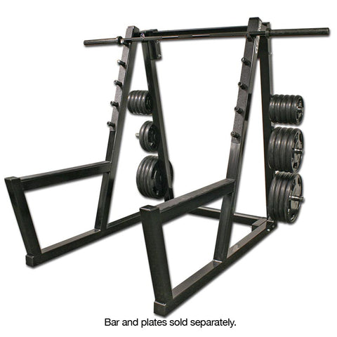 LEGEND FITNESS POWER SQUAT RACK - 3138