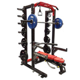 LEGEND FITNESS HALF CAGE - 3142