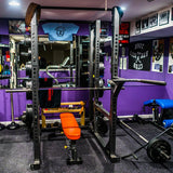 LEGEND FITNESS FAT BAR POWER STATION - 3171