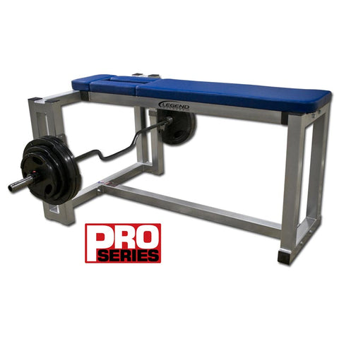 LEGEND FITNESS PRO SERIES PRONE HIGH ROW - 3225
