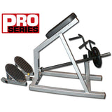LEGEND FITNESS PRO SERIES LEVER T-BAR ROW - 3229